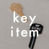 Key item